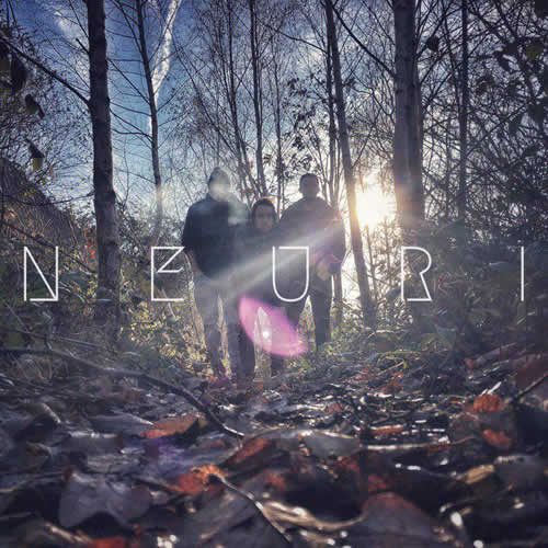Band Interview - Neuri Sheffield