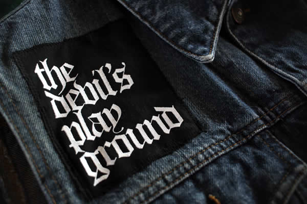 The Devil's Playground Denim Jackets