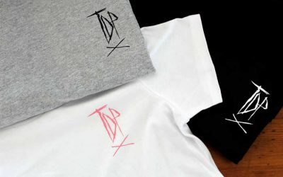 TDP Essentials Clothing Range
