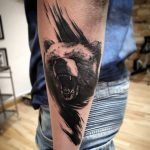 UK Tattoo Artists Interview: Jason Denton Bear Tattoo