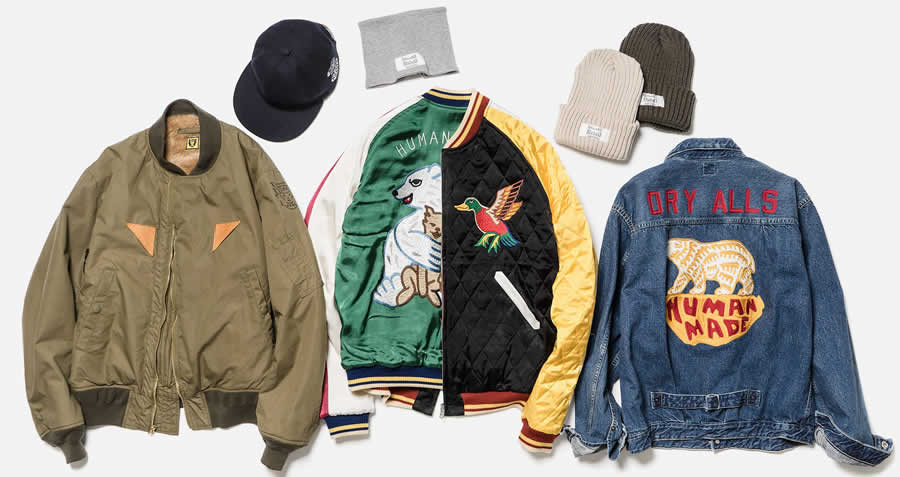 NIGO Streetwear Fashion Trends
