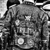Mods and Rockers Styles and Fashion Ton-Up Boys